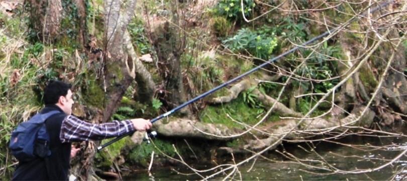 Quelle canne à pêche avec fil intérieur acheter ? | Ma Canne A Peche ...